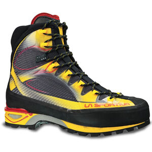 La Sportiva Trango Cube GTX Shoes Herr yellow/black yellow/black