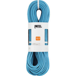 Petzl Mambo Wall 10.1 Mm Rope 10,1mm x 40m blue blue