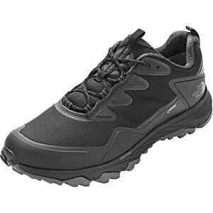 The North Face Ultra Fastpack III GTX Shoes Herr tnf black/dark shadow grey tnf black/dark shadow grey