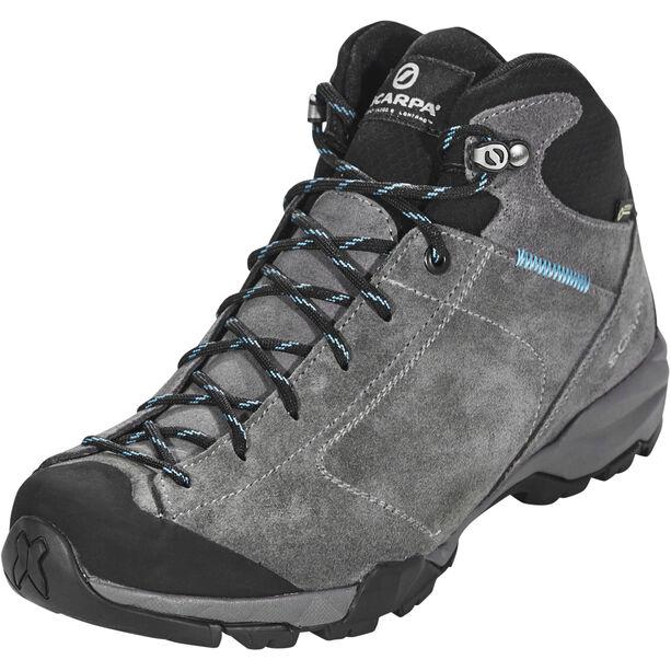 Scarpa Mojito Hike GTX Shoes Dam titanium