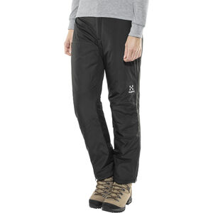 Haglöfs Barrier Pants Dam true black true black