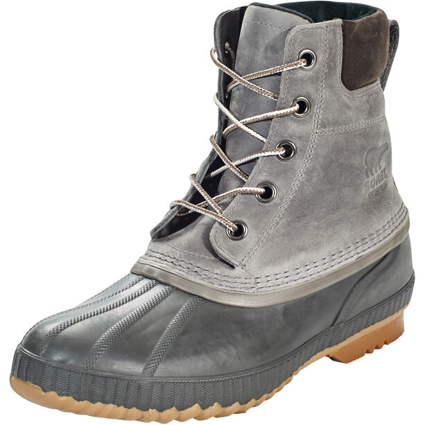 Sorel Cheyanne II Boots Herr quarry/buffalo