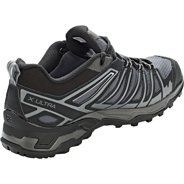 Salomon X Ultra 3 Prime GTX Shoes Herr magnet/black/quiet shade