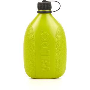 Wildo Hiker Bottle grön grön
