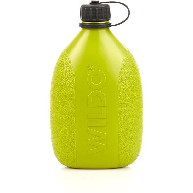 Wildo Hiker Bottle grön