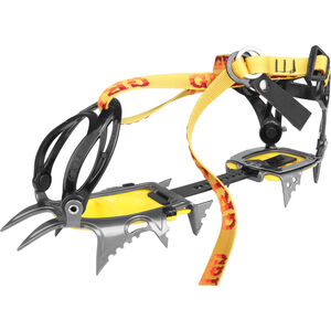 Grivel Air Tech NC Crampons with Antibott-Accord