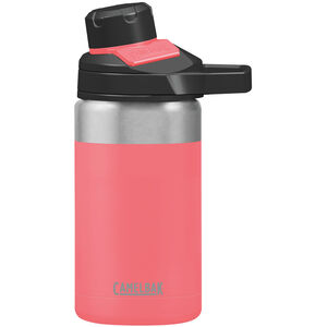 CamelBak Chute Mag Vacuum Insulated Stainless Bottle 400ml coral coral