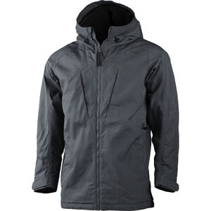 Lundhags Habe Pile Jacket Herr Charcoal Charcoal