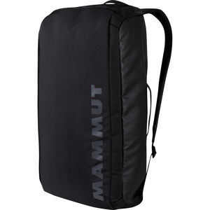 Mammut Seon Cargo Backpack 35l black black