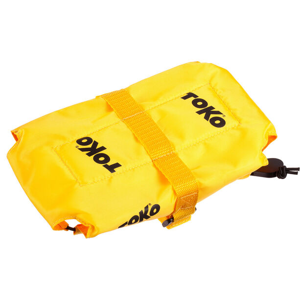 Toko Iron Cover