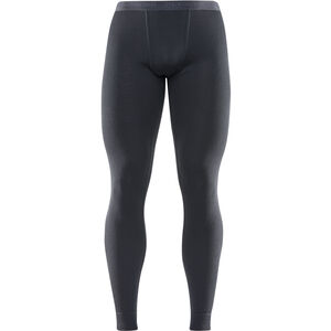 Devold Hiking Long Johns Herr black black