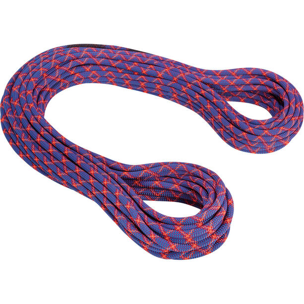 Mammut 9.8 Eternity Protect Rope 40m violet-fire