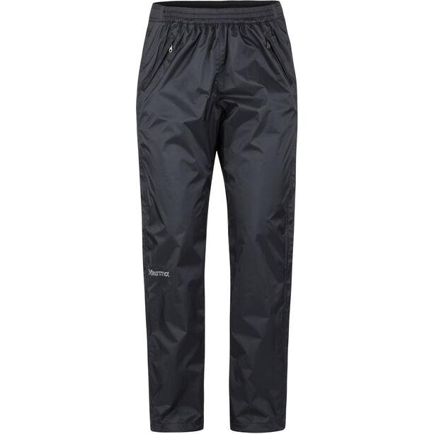 Marmot PreCip Eco Full Zip Pants Long Dam black