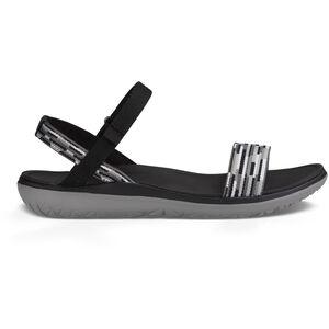 Teva Terra-Float Nova Sandals Dam tacion grey multi tacion grey multi