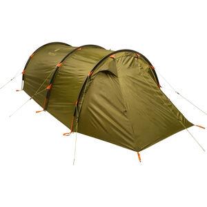 Marmot Haldor 3P Tent moss moss