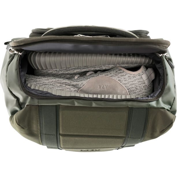 Douchebags The Carryall Duffle Bag 40l pine green