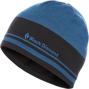 Black Diamond Moonlight Beanie Astral Blue/Smoke Astral Blue/Smoke