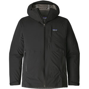 Patagonia Stretch Rainshadow Jacket Herr black black