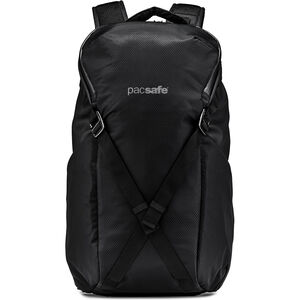 Pacsafe Venturesafe X24 Backpack black black