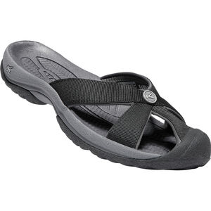 Keen Bali Sandals Dam black/magnet black/magnet