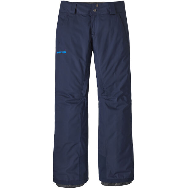 Patagonia Insulated Snowbelle Pants Dam classic navy