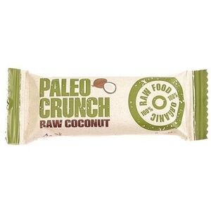 KLEEN Paleo Crunch Energy Bar Coco Go Nuts 47g