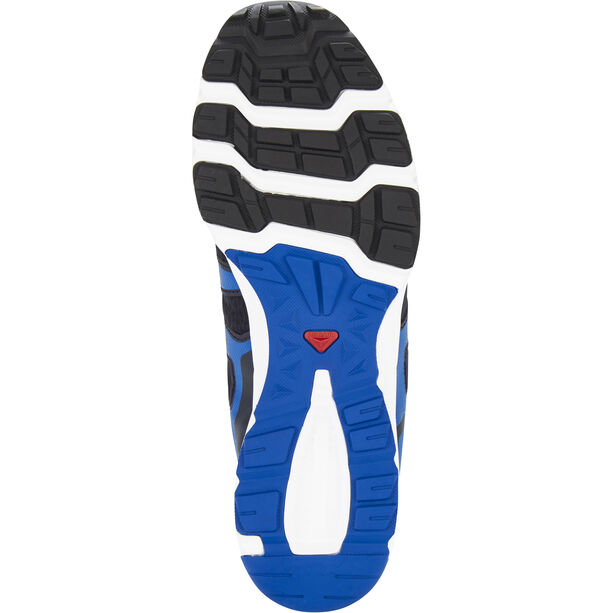 Salomon Crossamphibian Swift Shoes Herr night sky/night sky/nautical blue
