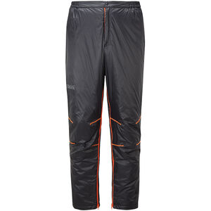 OMM Mountain Raid Pants Herr black black