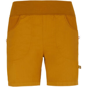 E9 And Shorts Dam mustard mustard
