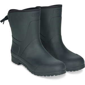 Tretorn Redo 2.0 Rubber Boots black black
