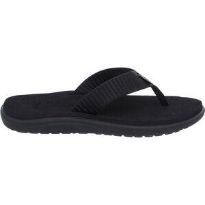 Teva Voya Flip Sandals Women bar street black bar street black
