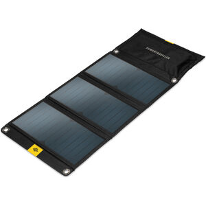Powertraveller Falcon 21 Foldable Mulit-Voltage Solar Panel - -