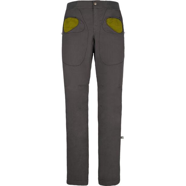 E9 Rondo Art Story Trousers Herr iron