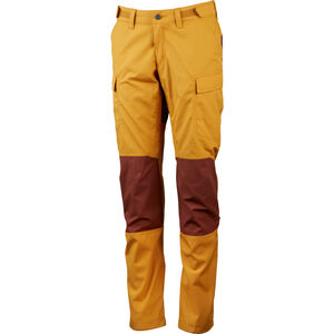 Lundhags Vanner Pants Dam gold/rust gold/rust