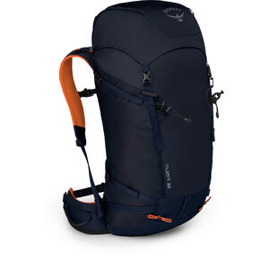 Osprey Mutant 38 Backpack blue fire blue fire