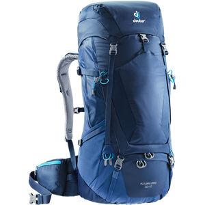Deuter Futura Vario 50+10 Backpack midnight-steel midnight-steel