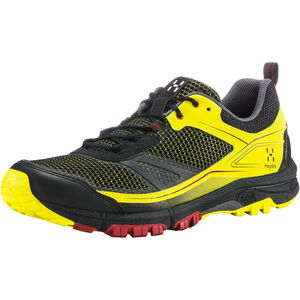 Haglöfs Gram Trail Shoes Herr true black/star dust true black/star dust
