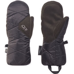 Outdoor Research Phosphor Mitts black black