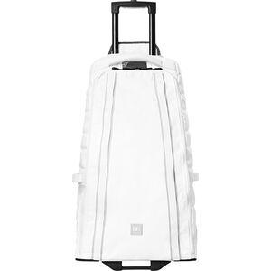 Douchebags The Little Bastard Roller Bag 60l pure white pure white