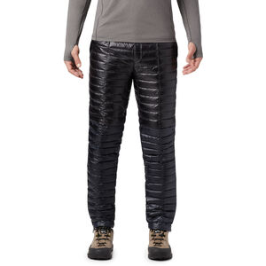 Mountain Hardwear Ghost Whisperer Pants Herr dark storm dark storm