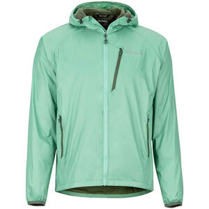Marmot Ether DriClime Hoody Herr pond green pond green