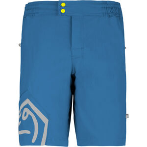 E9 Wet Shorts with Chalk Bag Herr cobalt blue cobalt blue