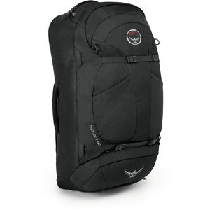 Osprey Farpoint 80 Backpack Herr volcanic grey volcanic grey