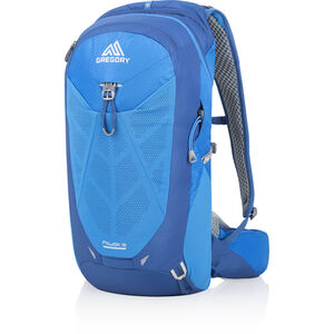 Gregory Miwok 18 Backpack Herr reflex blue reflex blue
