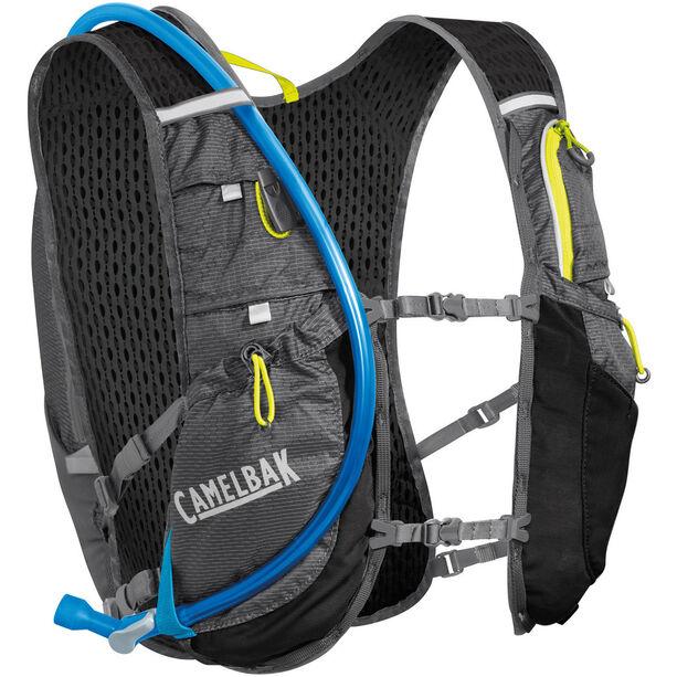 CamelBak Ultra 10 Hydration Vest 2l graphite/sulphur spring