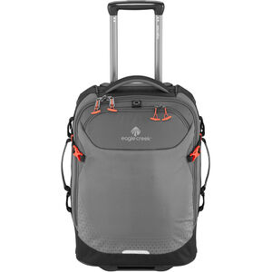 Eagle Creek Expanse Convertible International Carry-On Trolley stone grey stone grey