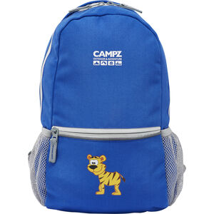 CAMPZ Tiger 10l Backpack Barn