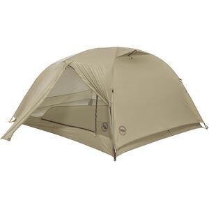 Big Agnes Copper Spur HV UL3 Tent olive green olive green