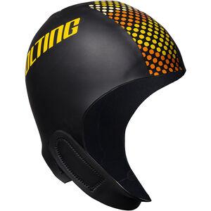 Colting Wetsuits Neo SR Swimcap black black