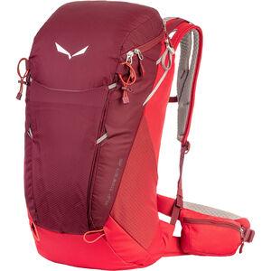 SALEWA Alp Trainer 25 Backpack ox blood ox blood